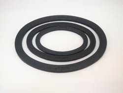 Topog-E Boiler Door Seal Gaskets
